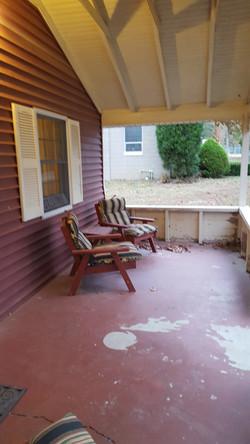 Luke - Front Porch