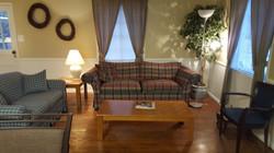 Mark - Living Room