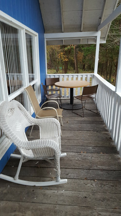 Matthew - Front Porch