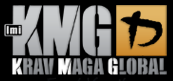 Offical Krav Maga Global Logo