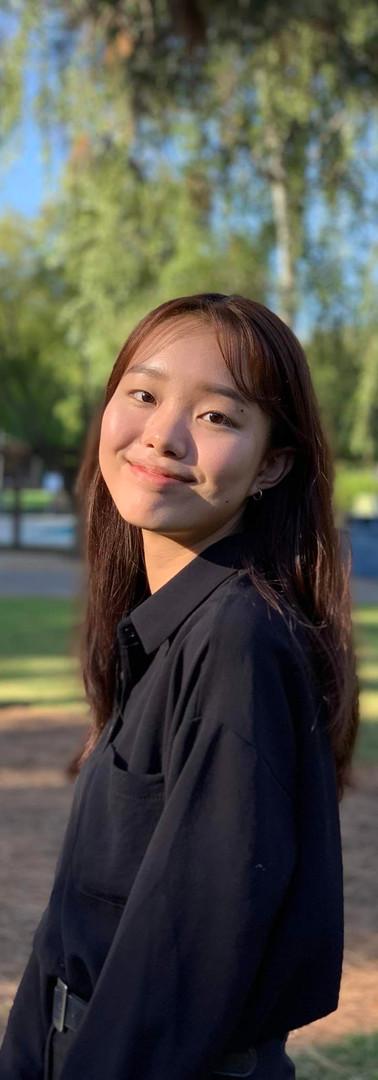 Minji Yang