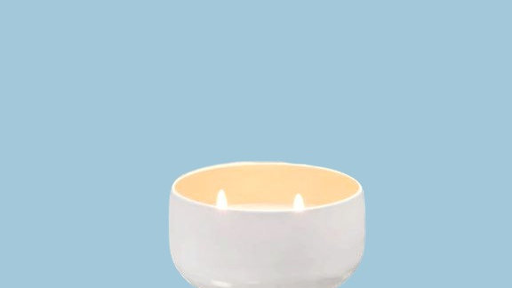 9oz Luxury Double Wooden Soy Candle