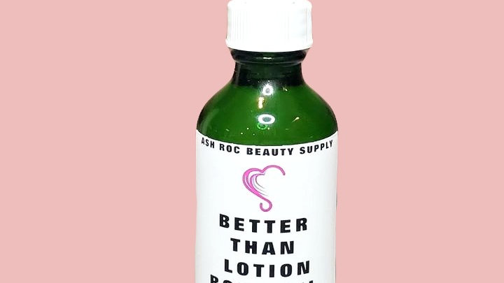 Better Than Lotion Body Oil