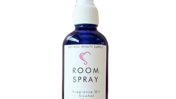 4oz Room Spray (CHOOSE FROM 5 SCENTS)