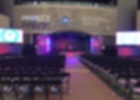 XLR - O2 arena.JPG