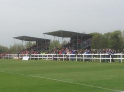 Football Grandstands