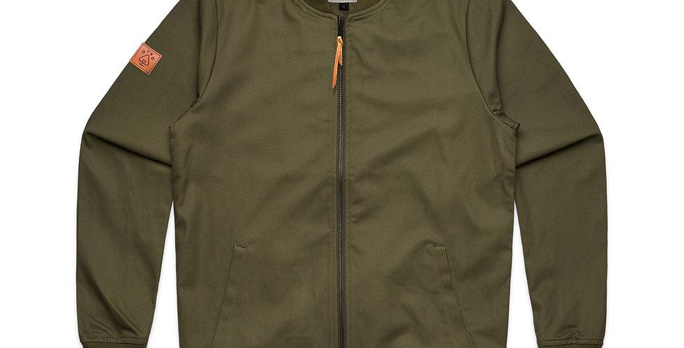 Otso Bomber Jacket