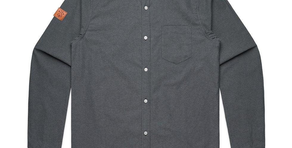 Otso Indigo Chambray Shirt V2