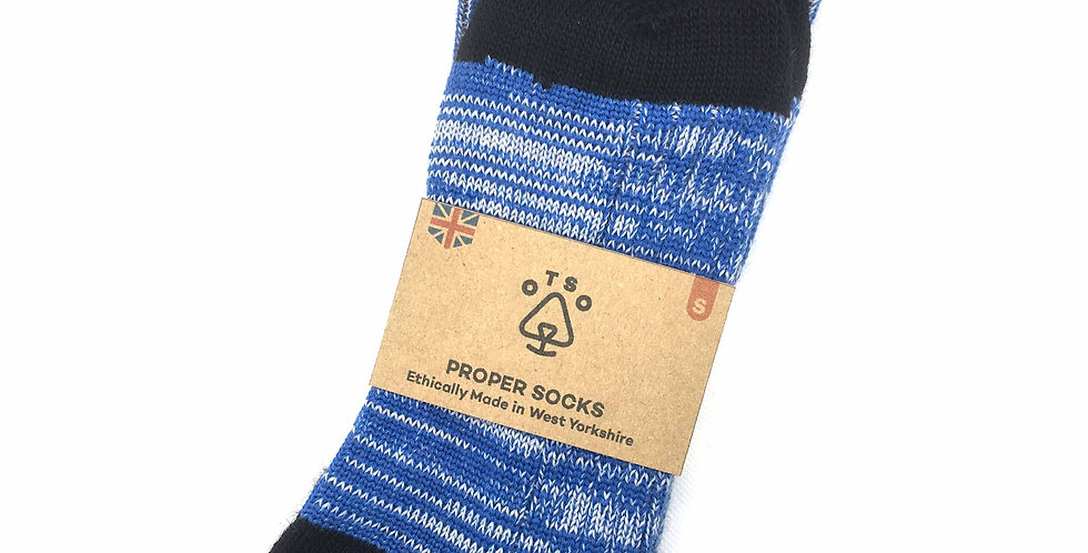 Otso Proper Socks - Ocean View