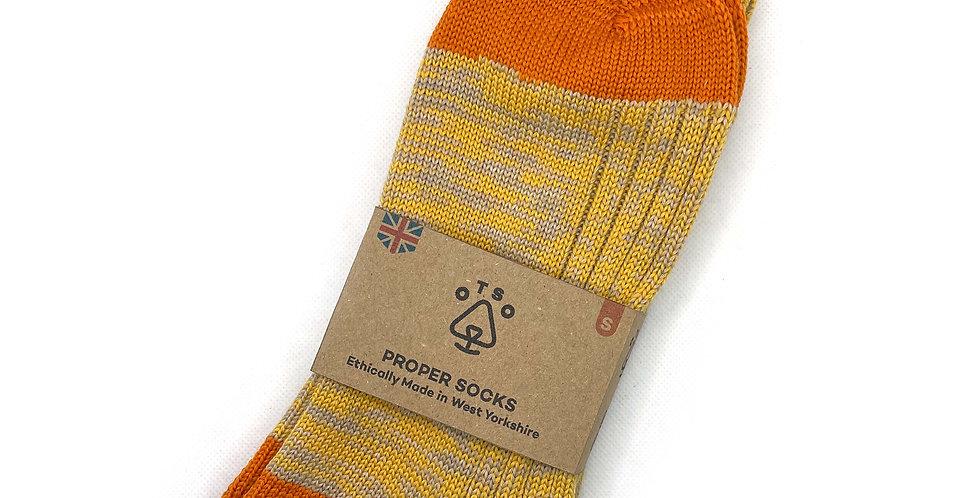 Otso Proper Socks - Sunshine