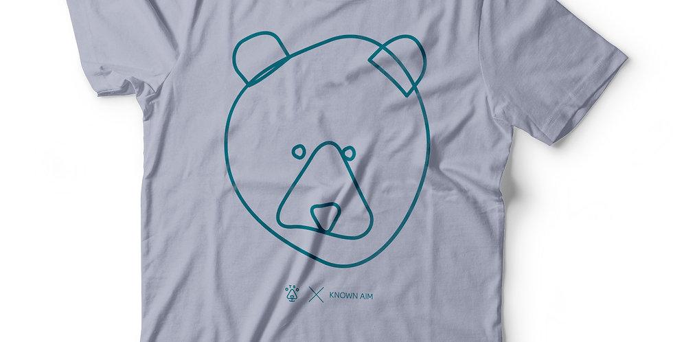 Bear Faced by KnownAim X Otso: Serene Blue