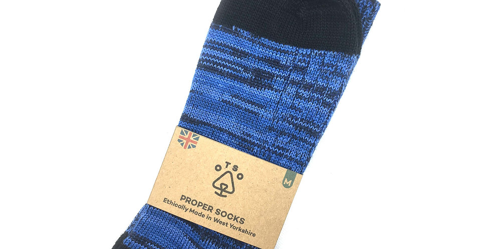 Otso Proper Socks - Twilight