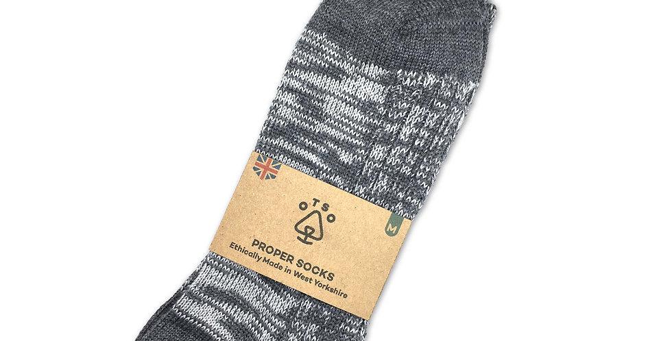 Otso Proper Socks - Misty Morning