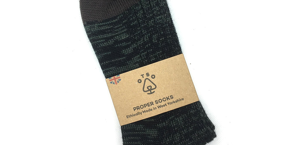 Otso Proper Socks - Camo