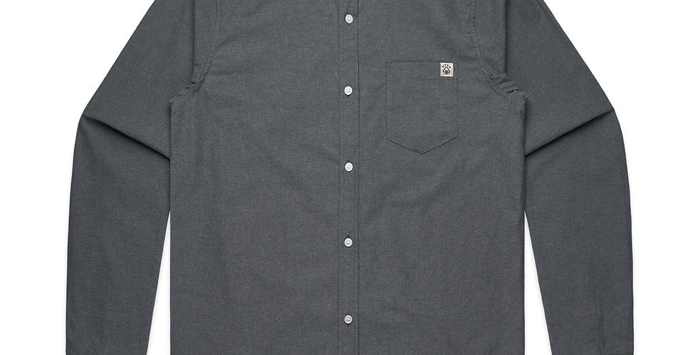 Otso Indigo Chambray Shirt