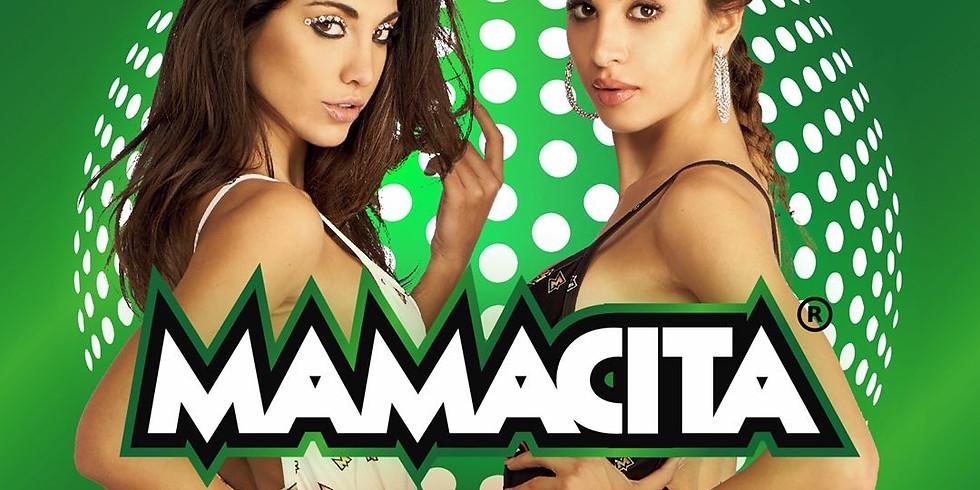 MAMACITA MUSICA RICCIONE - 7 AGOSTO 2020