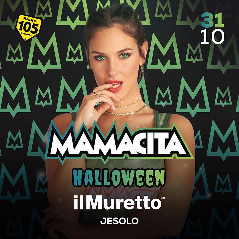 Mamacita Muretto Halloween 2021 Riviera Discoteche Jesolo Venezia