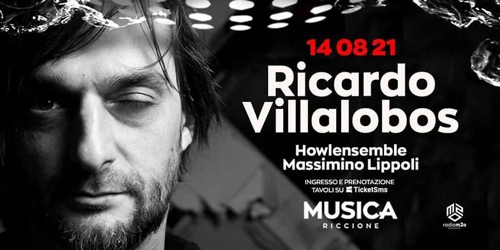 Villalobos Riccione Musica Club