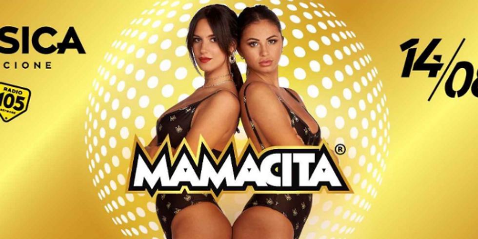 MAMACITA MUSICA RICCIONE - 14 AGOSTO 2020