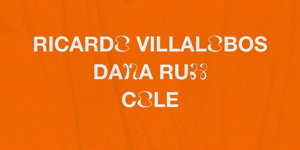 RICARDO VILLALOBOS MUSICA RICCIONE 16 AGOSTO 2020