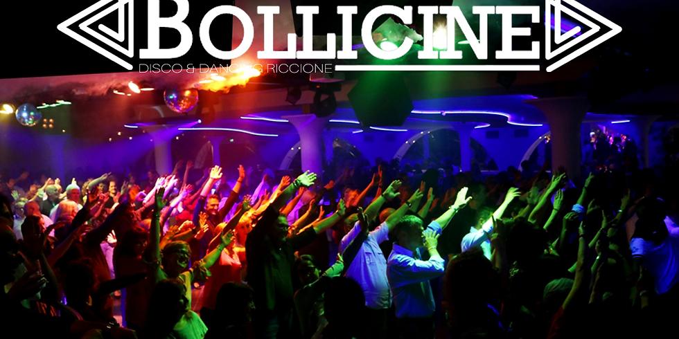 Sabato Bollicine Riccione (A)