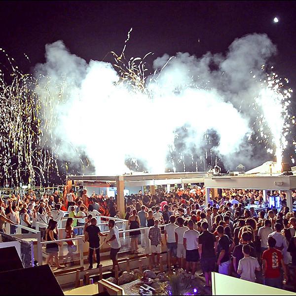 LUNEDI Mojito Beach Party Riccione