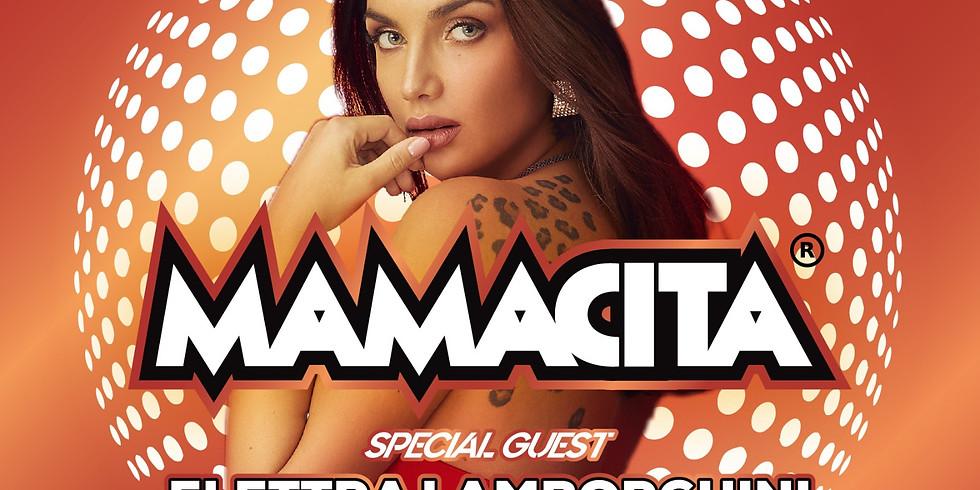 MAMACITA MUSICA RICCIONE - ELETTRA - 31 LUGLIO 2020
