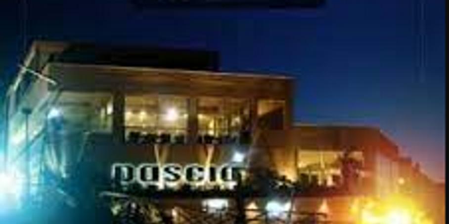 SABATO PASCIA' CLUB Riccione
