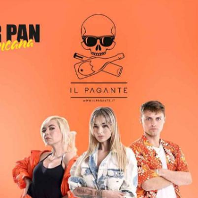 IL PAGANTE PETER PAN RICCIONE