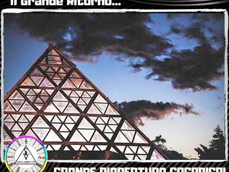 Il Grande ritorno del Cocorico Riccione!