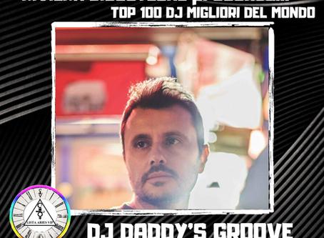 Dj Daddy's Groove - Top 100 Dj migliori del mondo