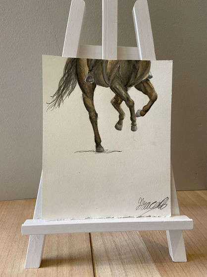 Canter Free