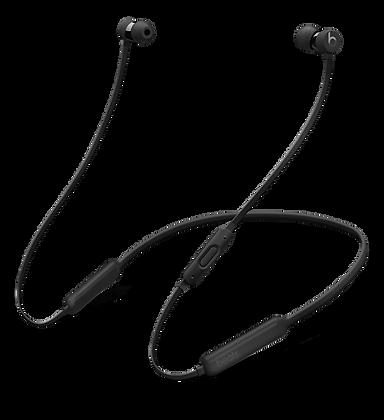 Наушники BeatsX чёрного цвета