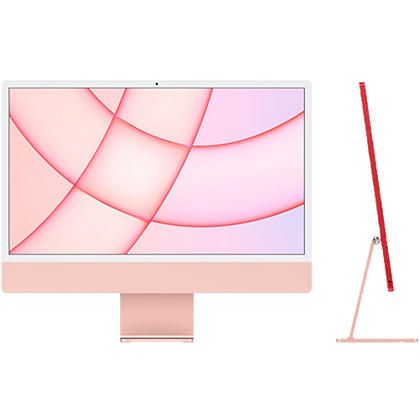 "iMac 24"" (2021) Apple M1 512 Гб"