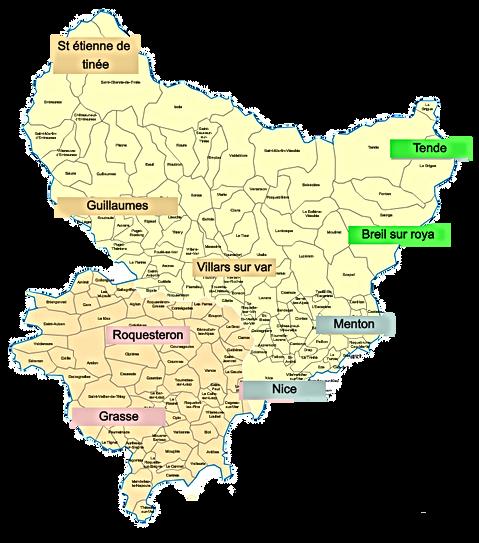 arrondissements-et-communes-Alpes-Mariti