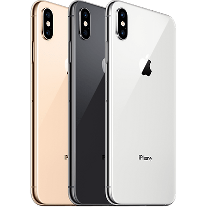 iPhone XS Max (1 Sim)