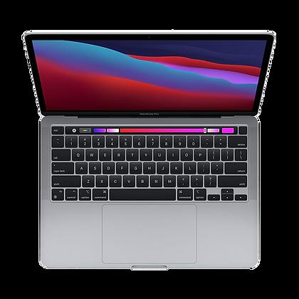 "MacBook Pro 16"" 1ТБ с Touch Bar"
