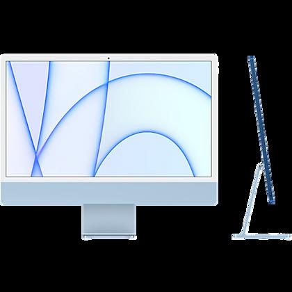 "iMac 24"" (2021) Apple M1 256 Гб"