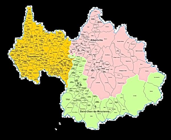 arrondissements-et-communes-Savoie_edite