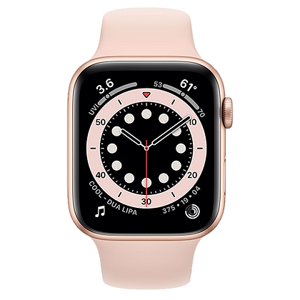Apple Watch Series 6 (GPS)