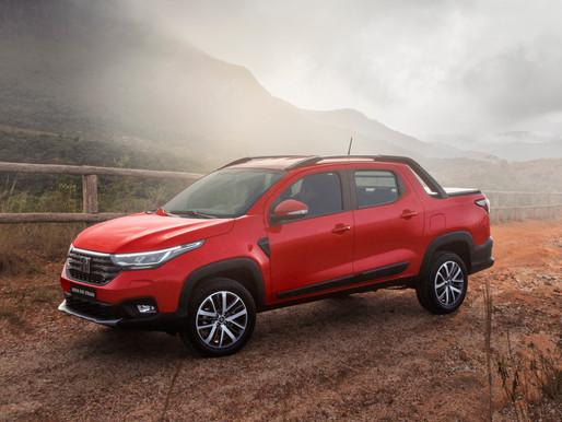 """Nova Fiat Strada chega ao mercado, mas pode chamar de """"Mini Toro"""""""