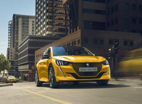 Veja um vídeo exclusivo com todos      os detalhes do novo Peugeot 208