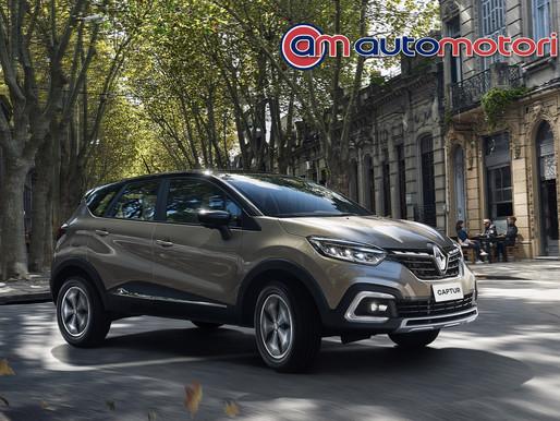 Renault Captur ganha motor de Mercedes e volta a ser uma boa opção entre os SUVs nacionais