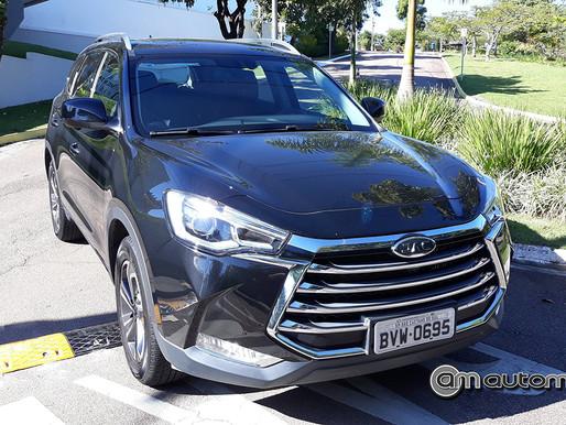 JAC T80: O SUV chinês mais caro do Brasil já roda pelas nossas ruas