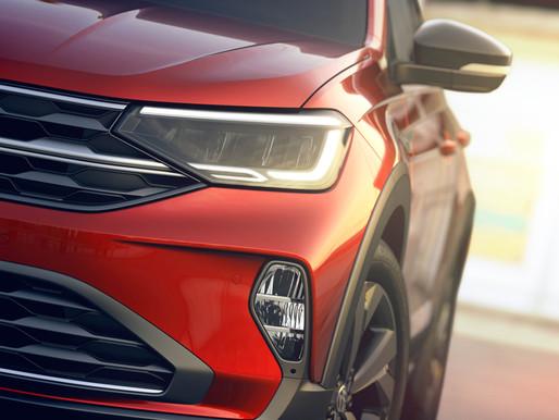 Em tempos de Covid-19, VW Nivus faz sua estreia mundial pela internet