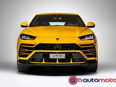 Lamborghini Urus: A dupla personalidade do SUV com pegada de superesportivo