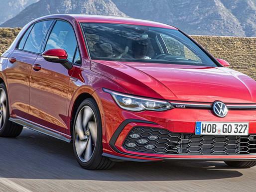 Golf GTI: os 45 anos da história     do carro que a Volkswagen não queria