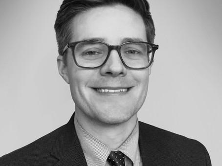 Joshua M. Henry named Managing Partner at KSLN