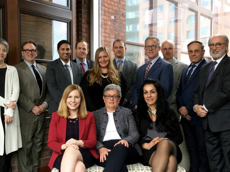 Congratulations to KSLN attorneys selected to the 2019 Super Lawyers List