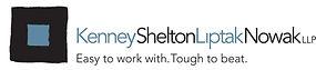 Kenney Shelton Liptak Nowak Logo